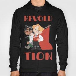 for revolution Hoody