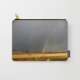 Calm of the Storm Carry-All Pouch