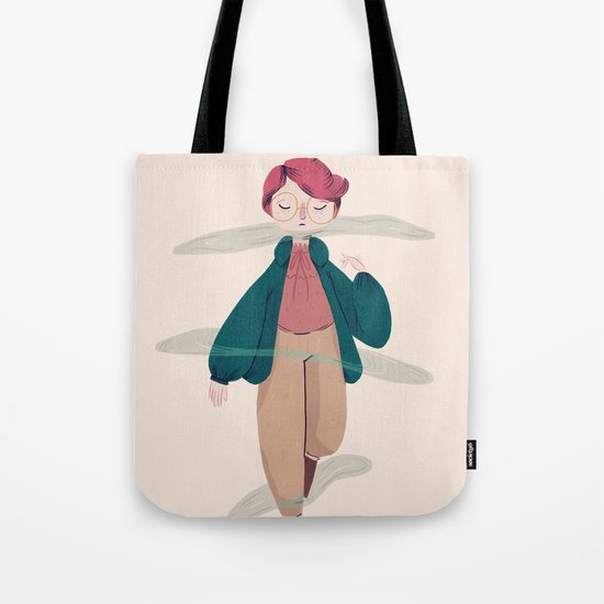 What About Barb? Tote Bag