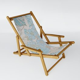 Evelyn Sling Chair