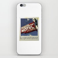 secret life iPhone & iPod Skins featuring The Secret of Life by toddisfred