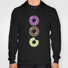 Heaven (Better Known as Multiple Donuts) Hoody