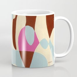 Neopolitan and Ice Coffee Mug