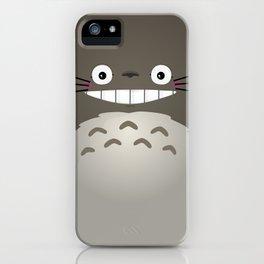 T0toro iPhone Case