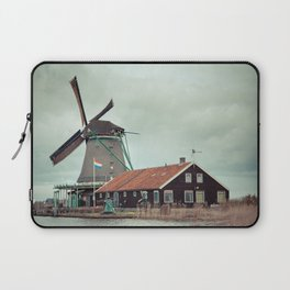 Mill away Laptop Sleeve