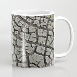 Texture #14 Drought Coffee Mug