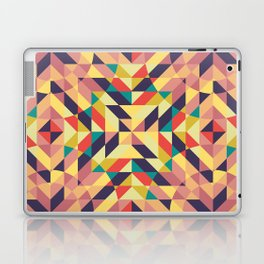 Winter Lights II Laptop & iPad Skin