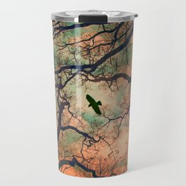 In Between Travel Mug
