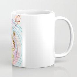 Goldilock Suicide Coffee Mug