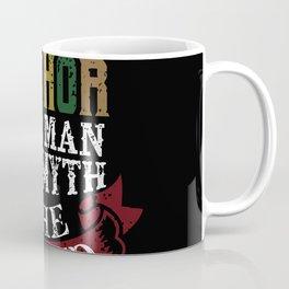 the legend of fathor Coffee Mug