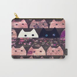 cat-48 Carry-All Pouch