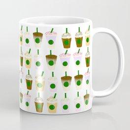 It's Frappuccino Time! Coffee Mug