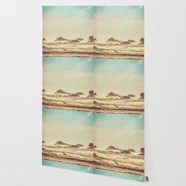 Crashing Waves Wallpaper