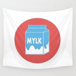 MYLK Wall Tapestry