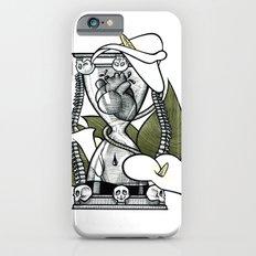 Hourglass Slim Case iPhone 6s