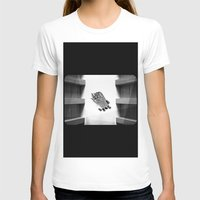 calendars T-shirts featuring Calendars for Analytics by mofart photomontages