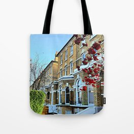 Hampstead Spring Tote Bag