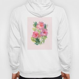 Windsor Red Roses Hoody