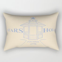 Stars Hollow Rectangular Pillow