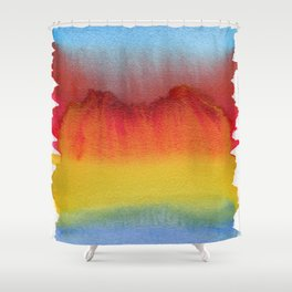 Miraggio Shower Curtain