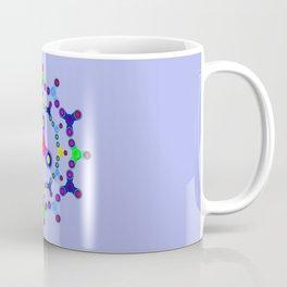 Fidget Spinner design version 2 Coffee Mug