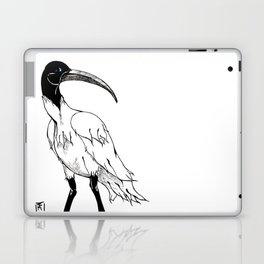 Thoth the Ibis Laptop & iPad Skin