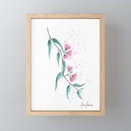 Eucalyptus Lush Framed Mini Art Print