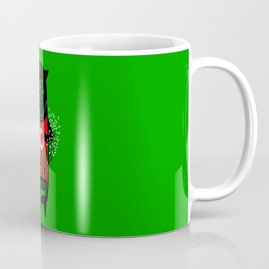 There is life Mug