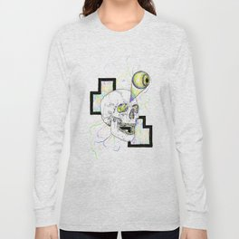 always looking for the next best thing Long Sleeve T-shirt