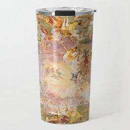 Sant'Ignazio di Loyola in Rome Travel Mug