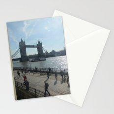 Tower Bridge Stationery Cards