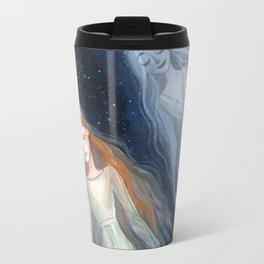 Water Sisters Travel Mug