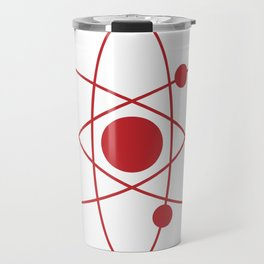 The Big Bang Theory - Atom Travel Mug