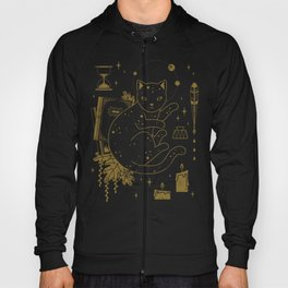 Magical Assistant Hoody