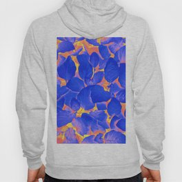 Supercontrast #painting #nature Hoody