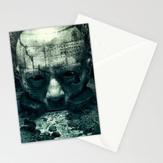 Prometheus Stationery Cards