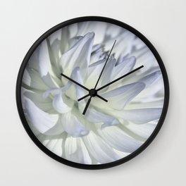 Dahlia 0125 Wall Clock