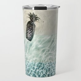 Pool Party Travel Mug