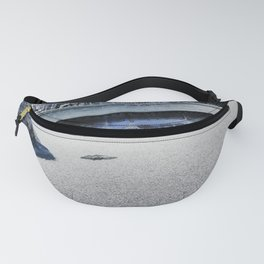Winter Might Frost (Kyoto) Fanny Pack