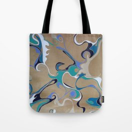 Design Element Tote Bag