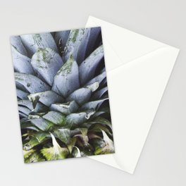Pineapple Stationery Cards