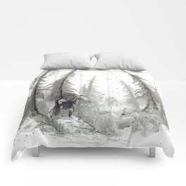 Weapon X Comforters