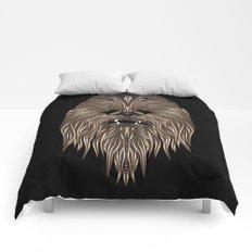 Star . Wars - Chewbacca Comforters