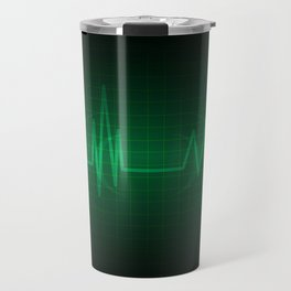 Pulse Wave Travel Mug