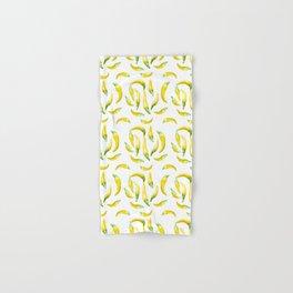 Chilli Pepers Pattern Motif Hand & Bath Towel