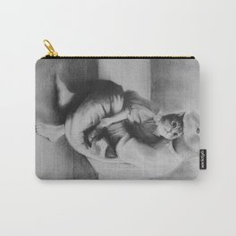 We Care Carry-All Pouch
