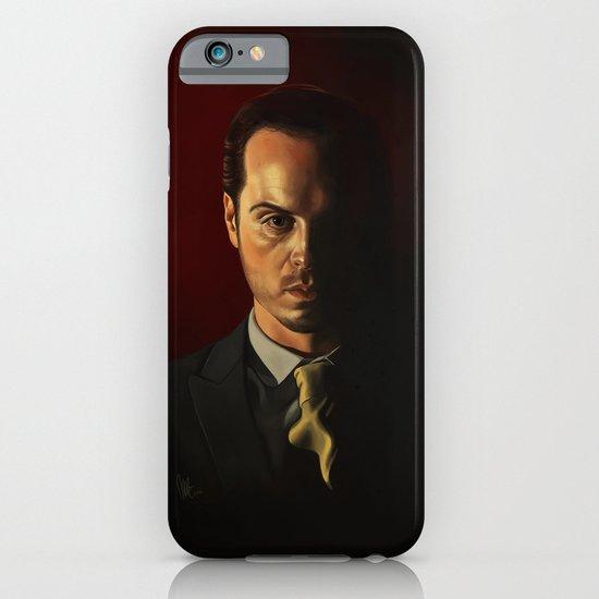 IOU - Sherlock iPhone & iPod Case