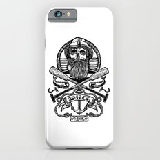 SAILOR SKULL iPhone 6s Slim Case