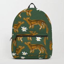 Believe in Thylacine Backpack