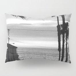 Classic Redondo Beach Pillow Sham
